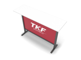 Stork table – lean-against table