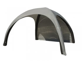 Inflatable tent - Spider Compact Silver