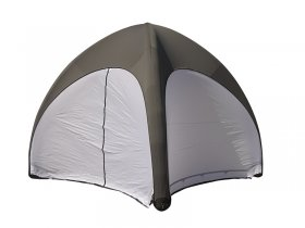 Inflatable tent - Gybe