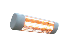 HLW 15 Infrared heater