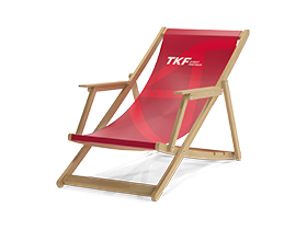 Advert deckchairs