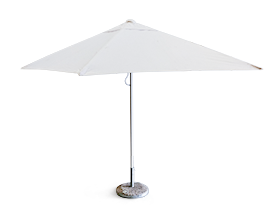 Sunshade rental